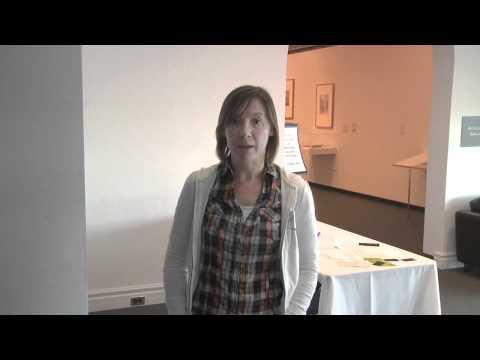Colleen Murphy @ Change Camp London 2012