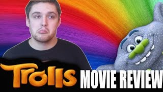Trolls Movie Review