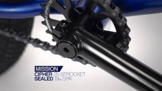 2014 Kink GapXL Complete Bike