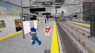 Calatorim cu cateva metrouri din New York