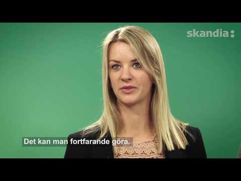 Skandia – Placeringsutsikter, hösten 2017