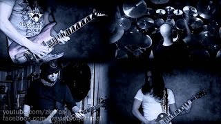 Avenged Sevenfold (A7X) - Bat Country - Full Band Collaboration Cover