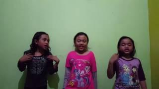 3C Cantik Cerdas Ceria .. Rayya- Najwa- Aurelia