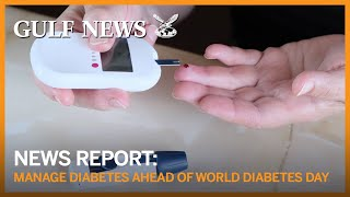 7 tips to manage diabetes