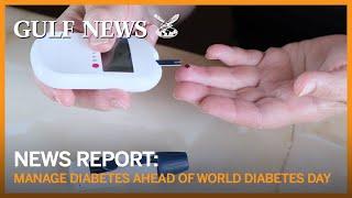 7 tips to manage diabetes