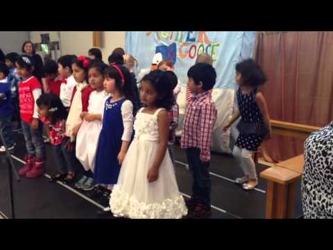 Sanaa's performance at school