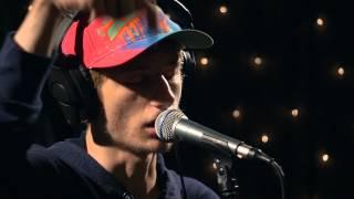 Dub Thompson - Lily Milk (Live on KEXP)