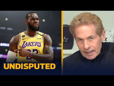 Michael Jordan Is And Will Always Be The GOAT Over LeBron James — Skip Bayless | NBA | UNDISPUTED