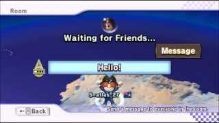 【MKWii】EVERY country modifier! (CODE IN DESCRIPTION!)