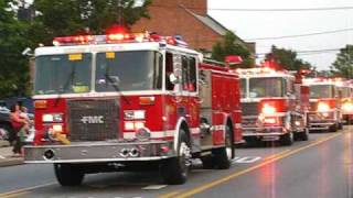 East Northport FD Parade 2009 - Part 4