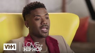 Ray J, Nikki Mudarris, & Masika Kalysha On Being A Reality Star | Love & Hip Hop: Hollywood