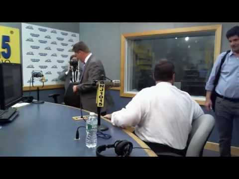 Ask the Governor with Gov. Chris Christie - May 27, 2015