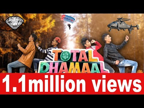 Total Dhamaal Spoof Ll By 3boysr2j Ll R2j