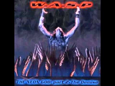 W.a.s.p- Come back to black