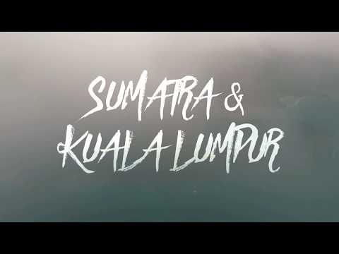 Sumatra 4k Drone