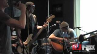 3 Doors Down - Let Me Be Myself (Acoustic on K-Rock)