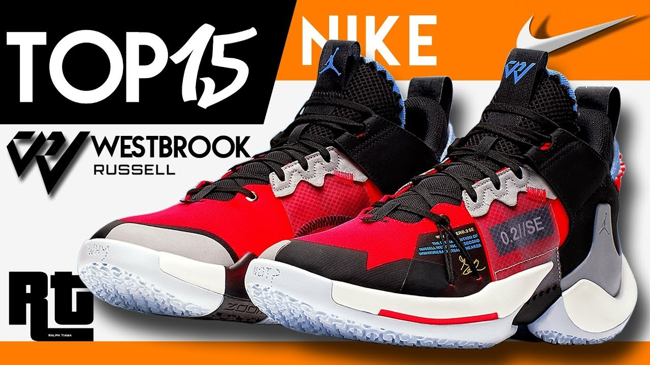 Top 15 Latest Nike Shoes for the month