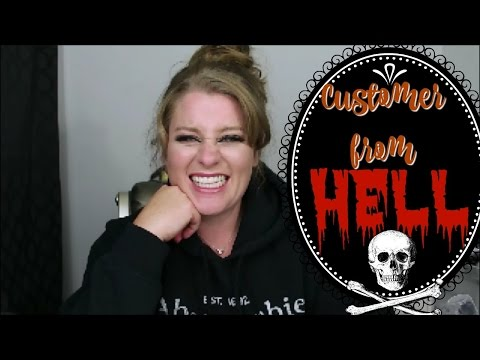 Joanns Customer NIGHTMARE! {Retail Horror Stories}