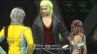 Final Fantasy XIII-2 - Paradox Ending: The Future is Hope