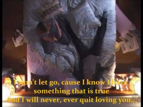 Jill Barber - Never Quit Loving You (sub english)