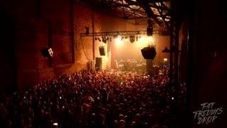 Fat Freddy's Drop, Blackbird Live at Village Underground, London
