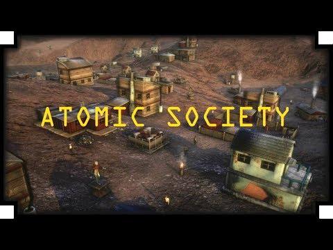 "Atomic Society - 02 - ""Paradise..."""