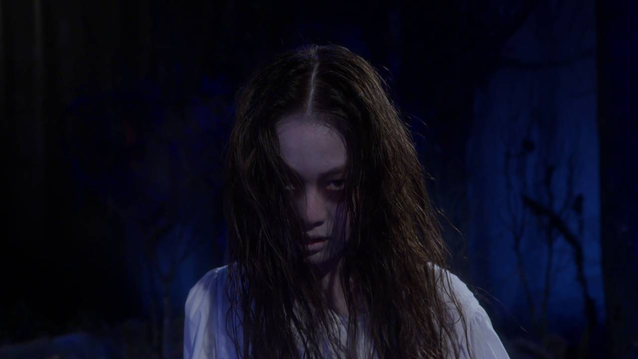 Download Dr Ken Season 2 Episode 205 Clip: Halloween Korean Ghost Story