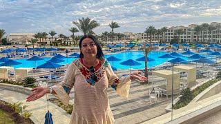 Египет 2021 Новый РАЗВОД туристов Чем кормят на обед в отеле Dana Beach