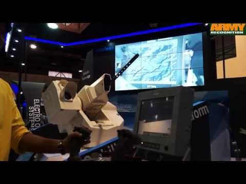 IDEAS 2014 International Defense Exhibition Karachi Pakistan Day 3