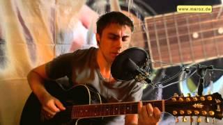 Николай Maroz - Уроки (Л. Шуткин) www.maroz.de гитара