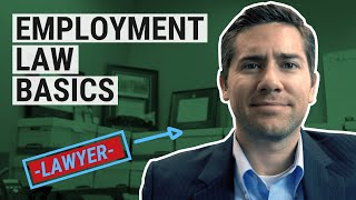 Employment Law for Business Owners, Managers & HR - Avoid Getting Sued