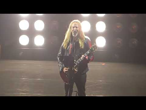 Alice In Chains - Full Show, Live at The Anthem in Washington DC on 5/3/2018