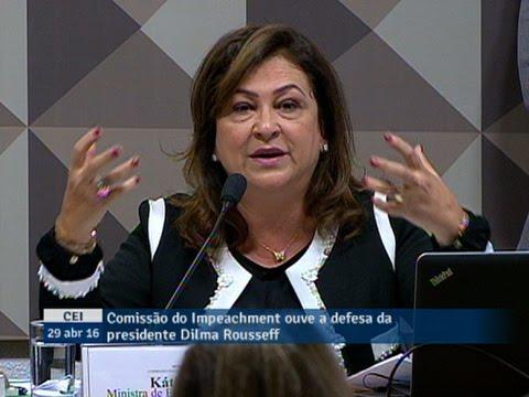 Ministra Kátia Abreu destaca que subvenções do Plano Safra garantem competitividade à agricultura