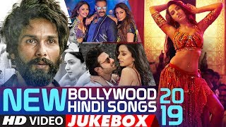 NEW BOLLYWOOD HINDI SONGS 2019 VIDEO JUKEBOX Top Bollywood Songs 2019