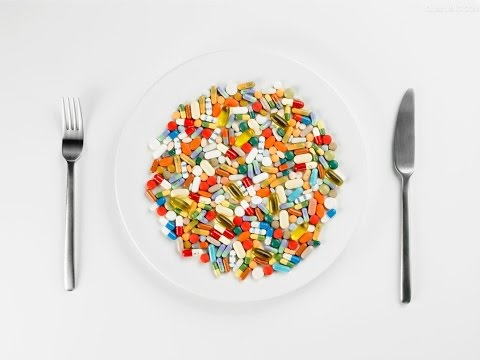 Аноректики - подавители аппетита