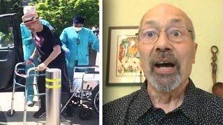 70-Year-Old COVID-19 Survivor Gets $1 Million Hospital Bill