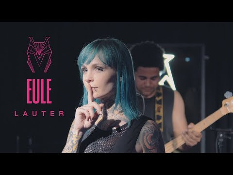 EULE - Lauter (Official Video)
