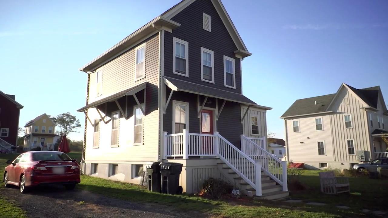 Design Is Rhode Island Union Studio Architecture Community