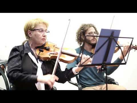 תזמורת ירושלים מזרח ומערב- משחקי הכס Jerusalem Orchestra East West- Game of Thrones