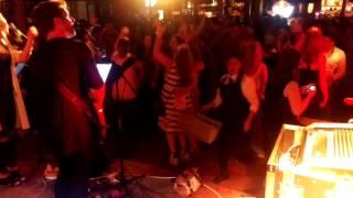 Bandtube | The BW Band | Wedding Band Cheshire