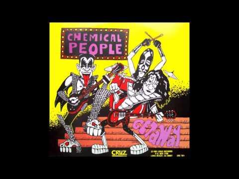 chemicool people