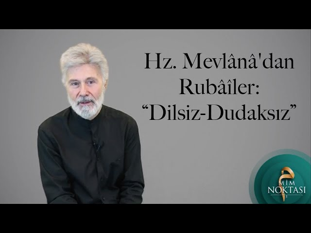 Rehber Hz Mevlana Kanal 7 Tv Filmi
