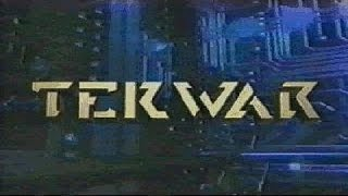 TekWar gameplay (PC Game, 1995)