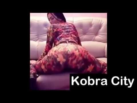 Kobru City