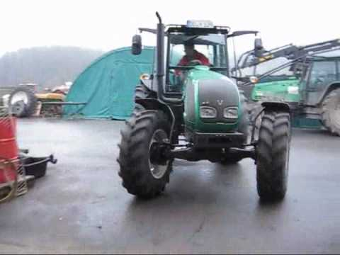 Traktor VALTRA A 72 ( A 72 )
