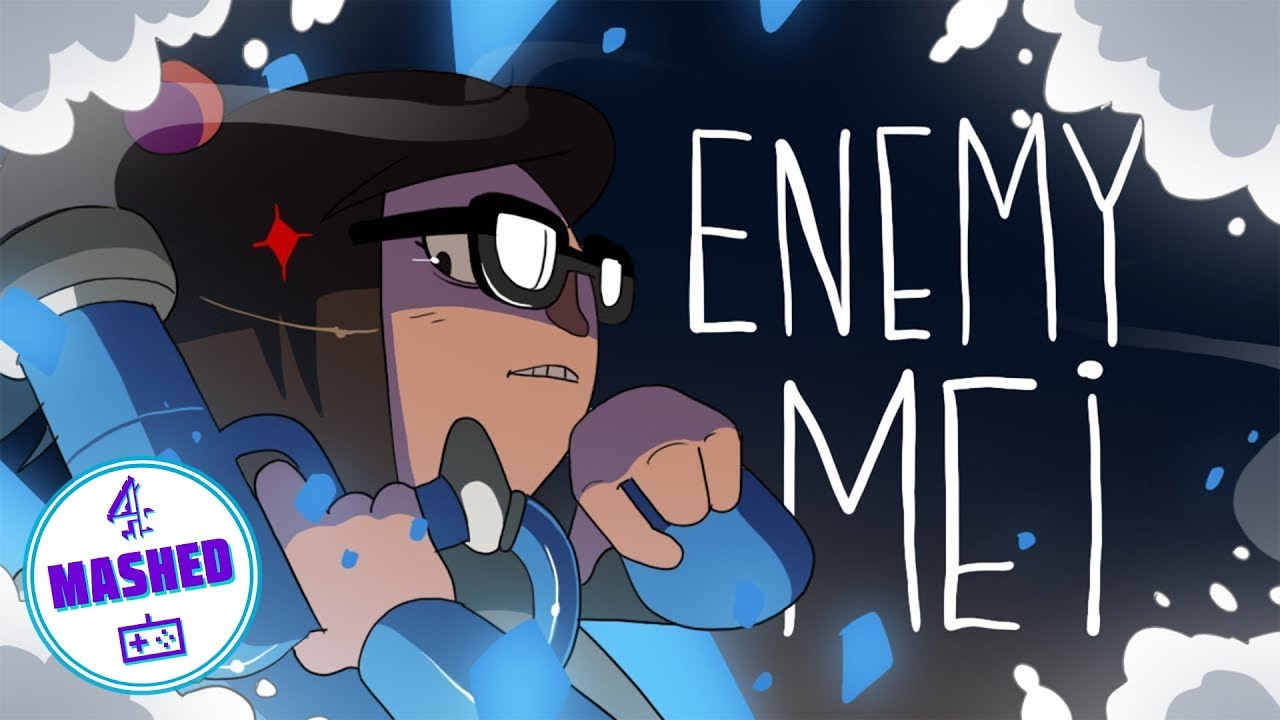 Download ENEMY MEI - DOPATWO