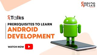 Prerequisites to Learn Android Development
