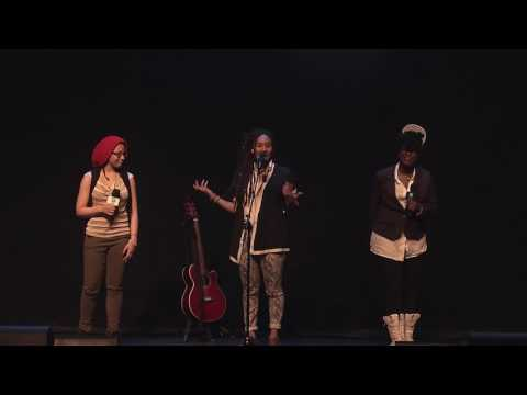 Strange Froots WE Day Montreal 2016