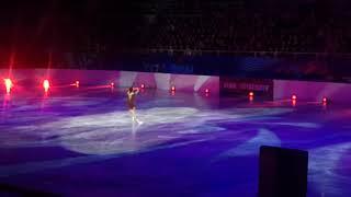 Анна Каренина Евгения Медведева 10 04 21 Пермь