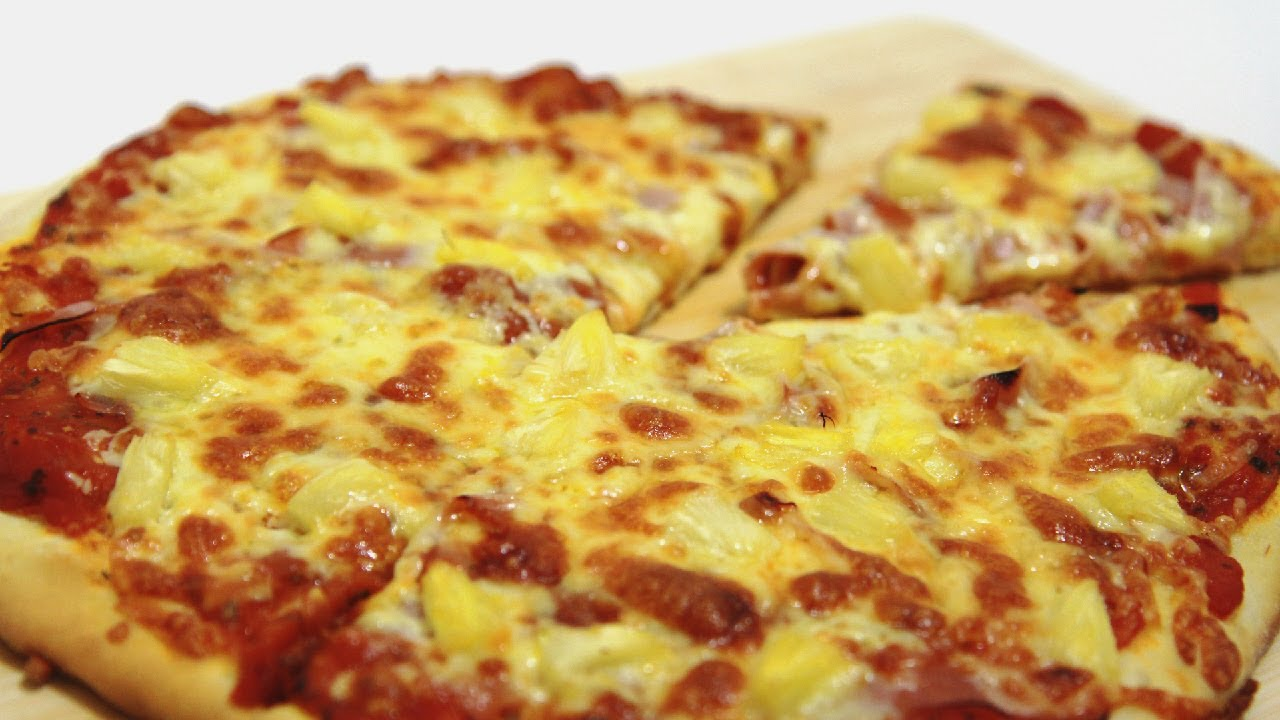 recipe: what to get on pineapple pizza [2]